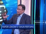 Ekonom: 5 Tahun Menjabat, Jokowi Belum Berhasil Ubah Hal Ini