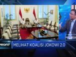 Gerindra Dukung Jokowi, Ekonomi Tumbuh 2 Digit, Mungkinkah?