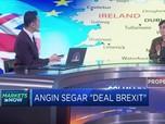 Ada Deal Brexit, IHSG Dapat Katalis Positif