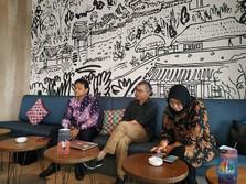 Tambah Lagi, Sudah Ada 233 Ekonom Minta Perppu KPK ke Jokowi