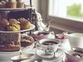 6 Tempat Seru untuk Menikmati 'Afternoon Tea'