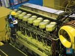 Erick Minta PLN Tak Pakai BBM untuk Pembangkit, Tapi Baterai
