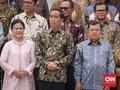 Pelantikan Presiden, Netizen Nyinyir #MatikanTVSeharian