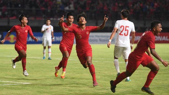 Tampil di Piala Dunia U-20, Timnas Indonesia Butuh Rp170 M