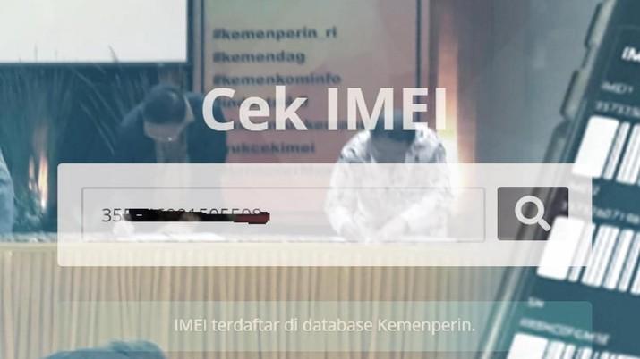 Catat! Bulan Depan Kominfo Putuskan Cara Blokir IME Ponsel