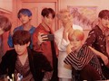 BTS Dikonfirmasi Tampil di Grammy Awards 2020