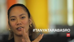 VIDEO #TanyaTaraBasro: Alasan Sudi Main di Film Joko Anwar