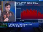 Laba Anjlok 24,37%, Kinerja Unilever Diproyeksi Membaik di Q4