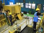 PLN-Pertamina Ganti Pembangkit BBM ke Gas, Butuh Rp 22 T!
