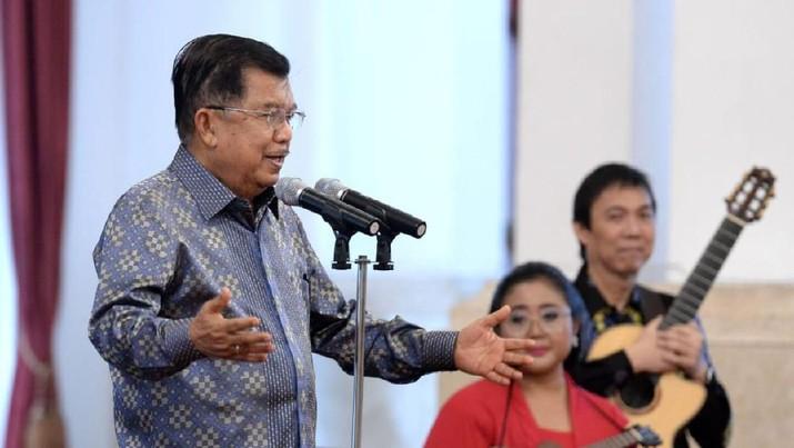 Presiden menemui Komite Ekonomi dan Industri Nasional di Istana Negara