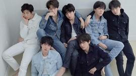 Kalah di People's Choice, ARMY Yakin BTS Menang Grammy