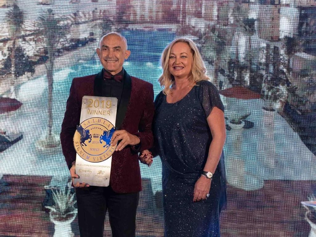 The Trans Resort Bali Raih Penghargaan Berkelas Internasional