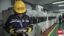 PLN Beri Token untuk Listrik Gratis Pelanggan Prabayar