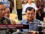 Jokowi: Ini Bukan Perpisahan & Setiap Hari Spesial