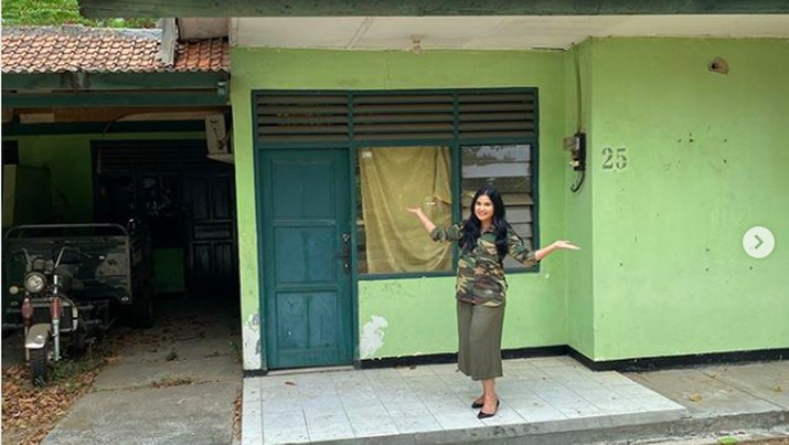 Istri AHY, Annisa Pohan bercerita soal