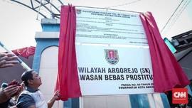 Resmi Ditutup, Lokalisasi Sunan Kuning Jadi Pusat Kuliner