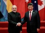 India-China Ribut di Perbatasan, Siapa Paling Merugi?