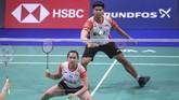 Di babak final, Praveen Jordan/Melati Daeva akan menghadapi unggulan kedua Wang Yilyu/Huang Dongping. (dok. PBSI)