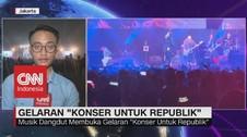 VIDEO: Konser Musik untuk Republik