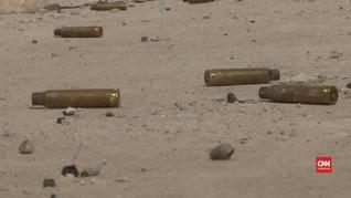 VIDEO: Baku Tembak di Meksiko, Anak El Chapo Dibebaskan