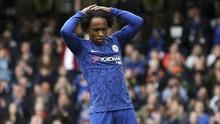 Pemain Chelsea Didenda Rp362 Juta jika Telat Latihan