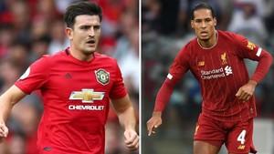 5 Perbandingan Gaji Pemain MU vs Liverpool