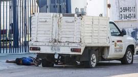 Anak El Chapo Gagal Ditangkap, Meksiko Akui Salah Perhitungan