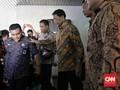 Wiranto Kembali Lagi Setelah 3,5 Jam Keluar RSPAD