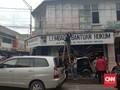 Polisi Selidiki Pelemparan Molotov di Kantor LBH Medan