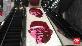 Pelantikan Jokowi: Dulu Diarak Rakyat, Kini Dijaga Aparat