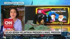 VIDEO: Geladi Bersih Pelantikan Presiden & Wakil Presiden