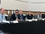 Kembangkan Sustainable Finance, OJK Kembali Gandeng IFC