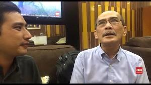 VLOG: Saran Faisal Basri Soal Menteri yang Harus Diganti