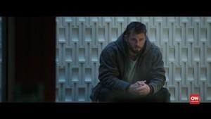 VIDEO: 'Endgame' Raih Penghargaan Hollywood Blockbuster
