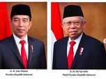 Ini Dia Sang Fotografer di Balik Foto Resmi Jokowi-Amin