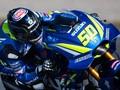 MotoGP Jepang: Hasil Latihan Bebas Guintoli Didiskualifikasi