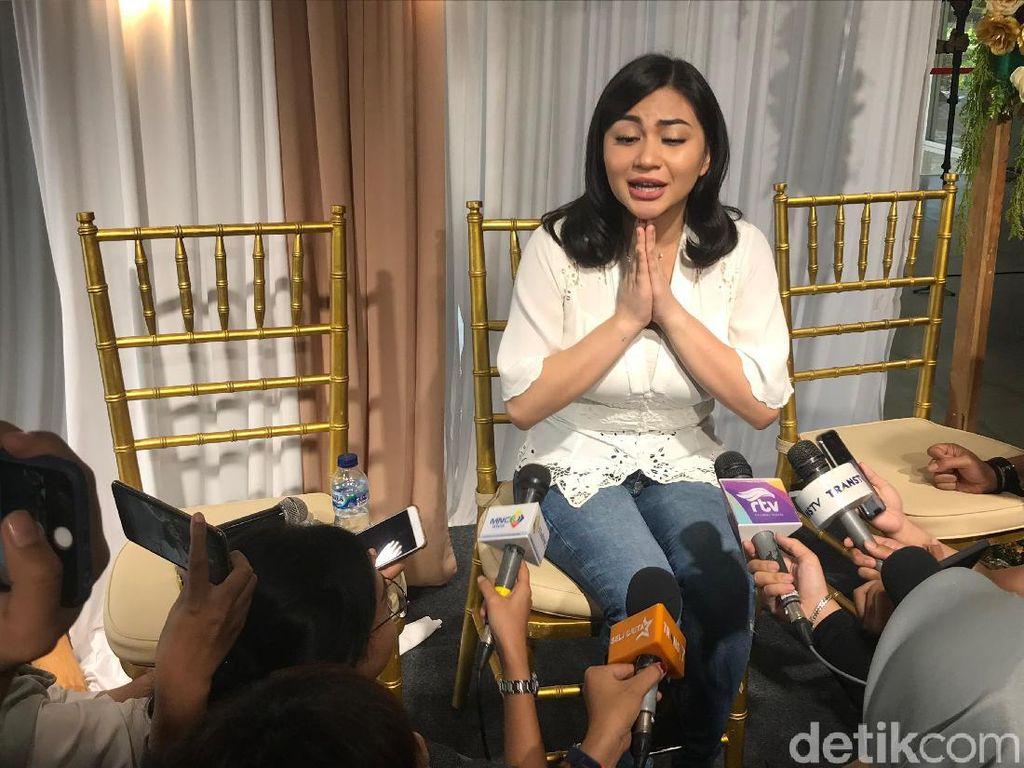 Ariel Tatum, Cicit Soeharto hingga Zaskia Sungkar