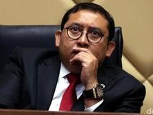 Fadli Zon Buka Suara Soal Sandi Jadi Capres 2024, Setuju?