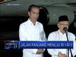 Ini Jalan Panjang Jokowi Menuju Istana
