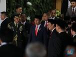 Sandiaga Uno Soal Pidato Jokowi: Targetnya Tinggi