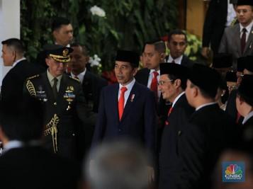 Pak Jokowi, Kita Mau Praktikkan Crony Capitalism Lagi?