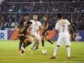 Hasil Liga 1: Persija Ditahan Imbang Semen Padang 2-2