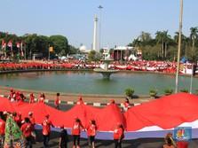 Dicap Sebagai Negara Maju, Indonesia Malah Rugi