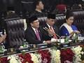 Taburan Pantun Bamsoet dan Pepatah Bugis di Pelantikan Jokowi
