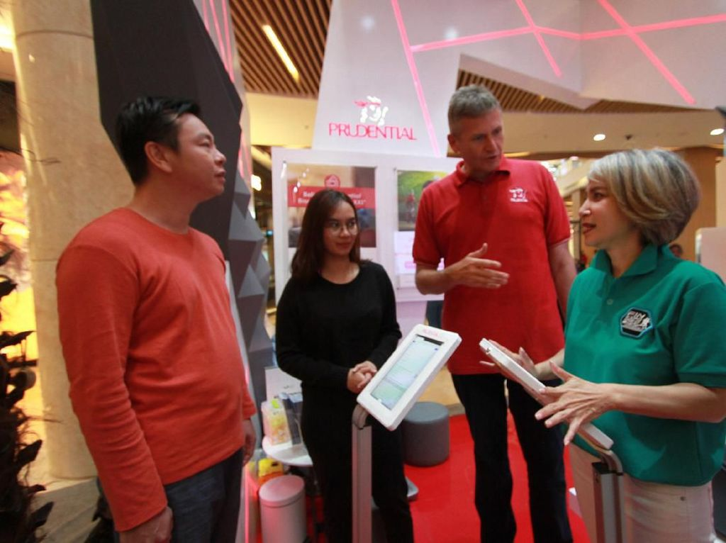 Tingkatkan Literasi dan Inklusi Keuangan Indonesia
