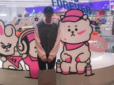 Dipakai Artis Kpop, Balenciaga Raup Rp 15 T di 2019
