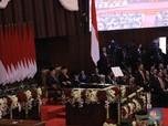 Begini Janji Jokowi-Ma'ruf Amin Setahun Lalu, Terpenuhi?