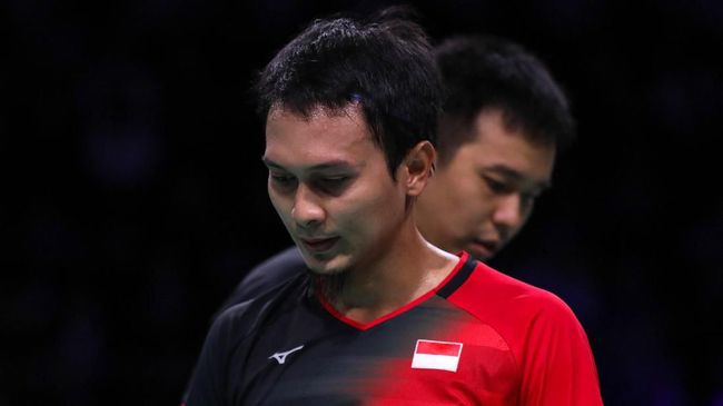 Jadwal Ahsan/Hendra dan Ginting di Final Hong Kong Open 2019