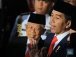 Tak Ada di Pidato, Berantas Korupsi Bukan Prioritas Jokowi?