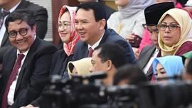Ahok Komut Pertamina, PDIP Kukuh Tak Harus Mundur dari Partai